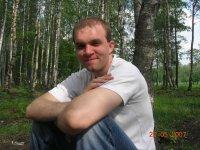 Станислав Соловьев, 27 мая 1978, Санкт-Петербург, id10234474