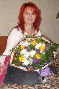 Юлия Химунина, 6 апреля 1980, Москва, id21065117