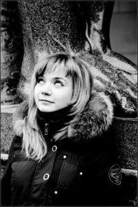 Ольга Егорова, 1 марта 1987, Санкт-Петербург, id25648476