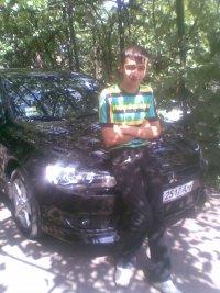 Серёга Чистяков, Донецк, id44135098