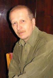 Николай Бариков, 18 декабря 1951, Санкт-Петербург, id6959888