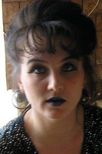 Оксана Лайкачева(ваулина), 13 мая , Кемь, id71626281