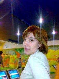 Елена Фиркина, 17 февраля 1992, Норильск, id72909930