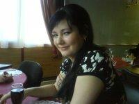 Дарья Тумакова, Нижний Новгород, id76699013
